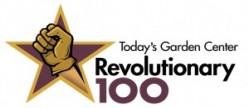 Revolutionary 100 Logo
