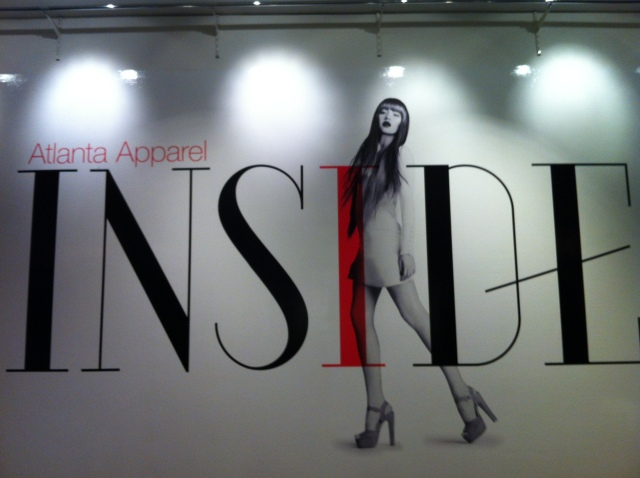Inside Fashion at Atlanta Apparel