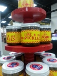 Fat Mama's Fire & Ice Pickles