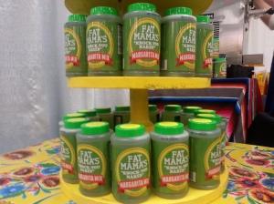 Fat Mama's Margarita Mix