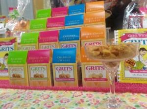 Grits Bits