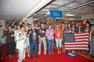 Made In America #6