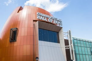 Hall of Fame exterior (1)