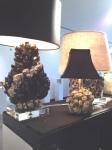 Kathryn McCoy lamps