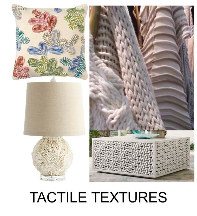 Tactile Textures