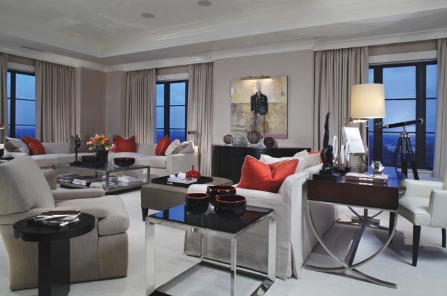 St Regis - Stan Topol 2 - Living Room