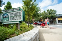 Atlanta-Virginia-Highland-Sign